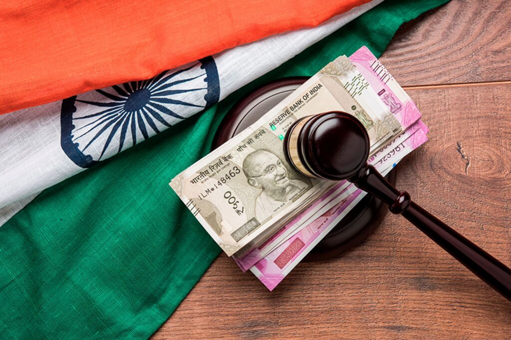 Is betting Legal in India ?