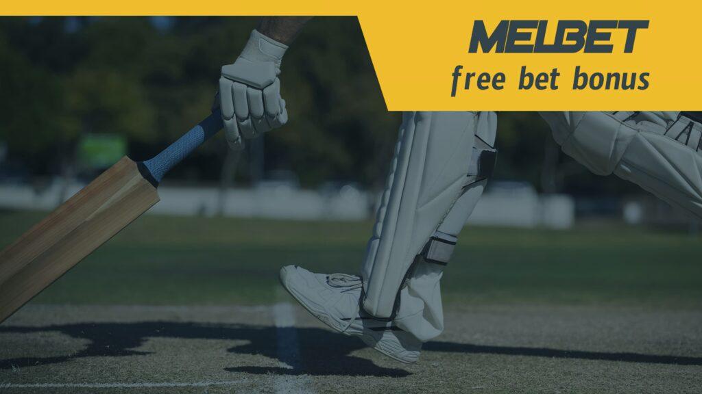 Melbet bonus offers